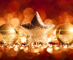 Lanark Christmas Ceilidh