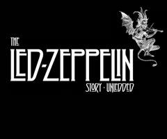 The Led Zeppelin Story; UnLedded