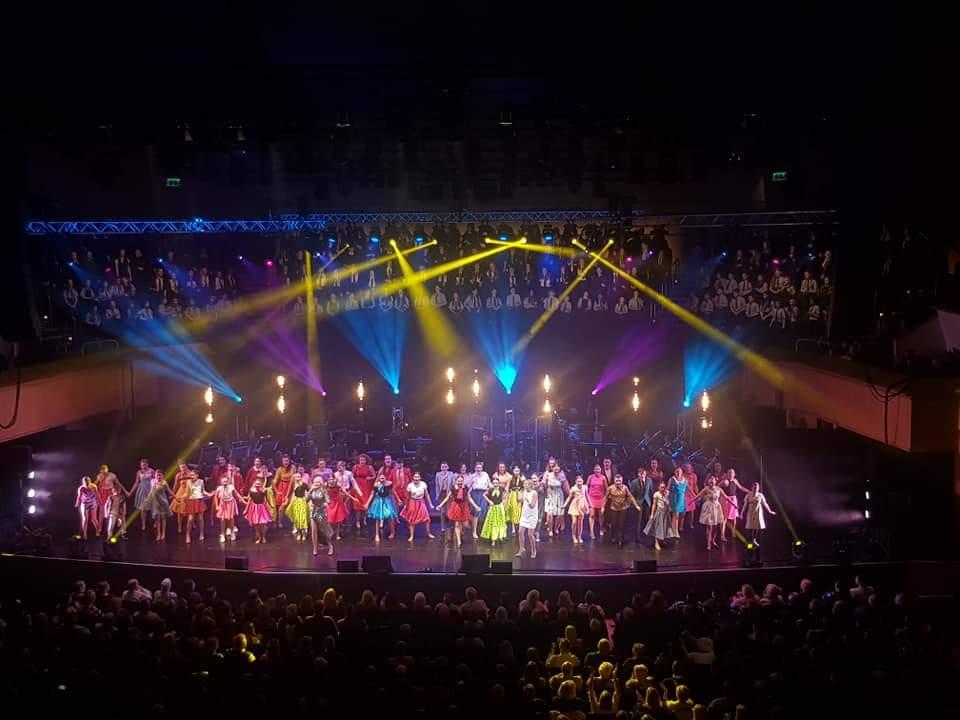 Movies to Musicals, Glasgow Philharmonia