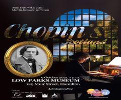 Chopin's Scotland